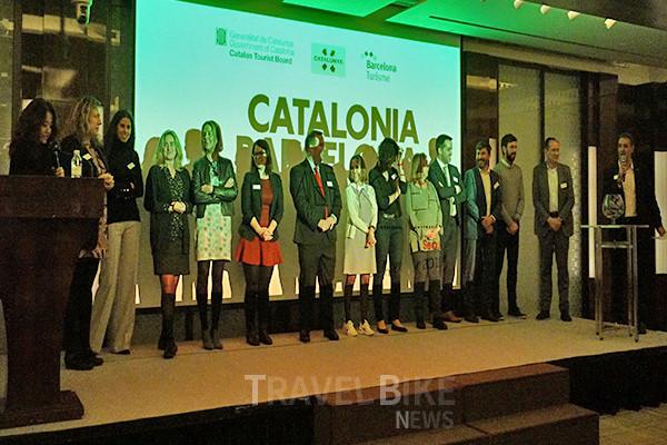 스페인 카탈루냐주와 바르셀로나 지역을 알리기 위한 '2019 카탈루냐-바로셀로나 한국을 만나다' 워크숍이 지난 11월 28일 서울 중구 웨스틴조선 호텔에서 열렸다. 사진/ 김효설 기자